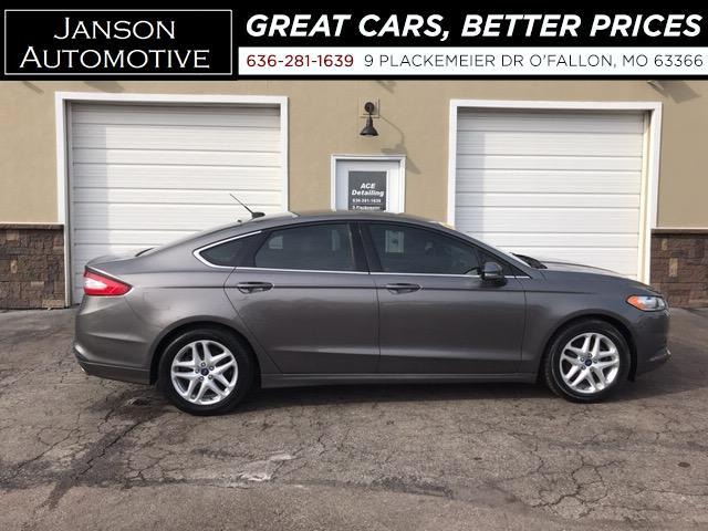 2013 Ford FUSION SE ECOBOOST ALLOYS SYNC/BLUETOOTH 42 MPG!! NICE CAR!