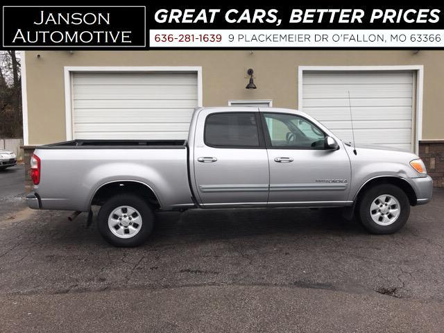 2006 Toyota Tundra DOUBLE CAB SR5 ALLOYS NICE CLEAN TRUCK!!