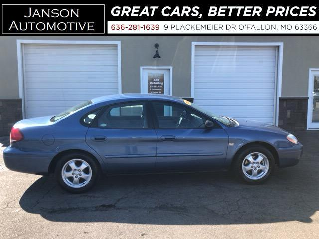 2004 Ford Taurus SES V6 ALLOYS LOW MILES! MUST SEE! SUPER CLEAN!!