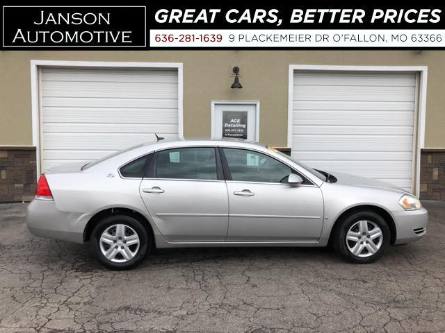 2006 Chevrolet Impala LS V6 LOW MILES! VERY CLEAN! MUST SEE!! TAX SEASON