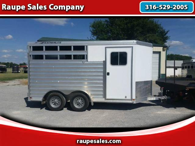 2014 Featherlite Trailers 9409