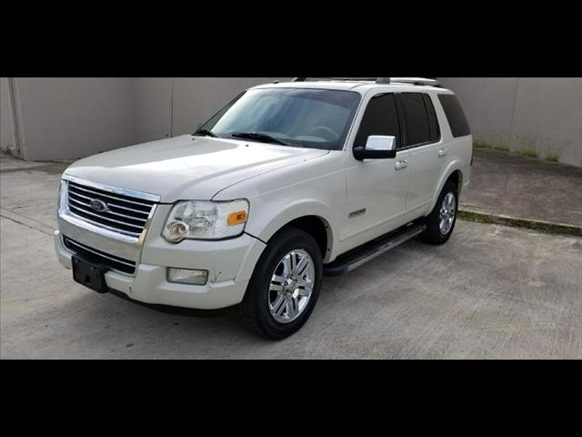 2006 Ford Explorer Limited 4.0L 2WD