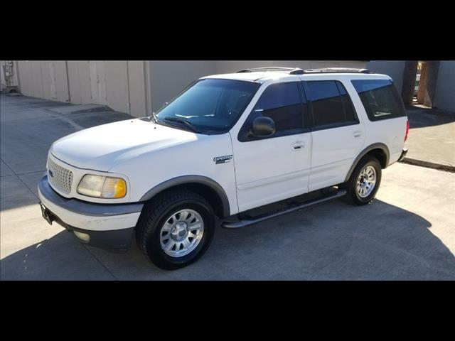 2000 Ford Expedition XLT 2WD