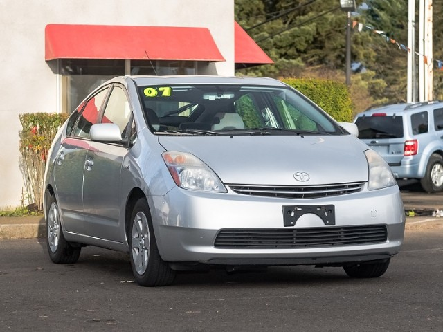 2007 Toyota Prius 1-Owner + Maint Records + Best Value