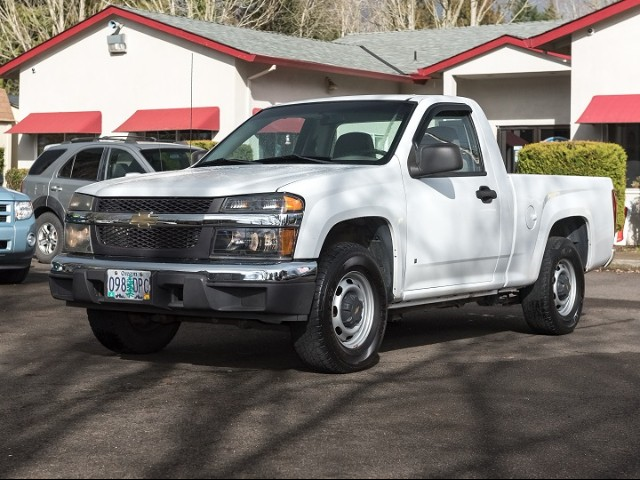 2006 Chevrolet Colorado LS Clean Small Pick Up