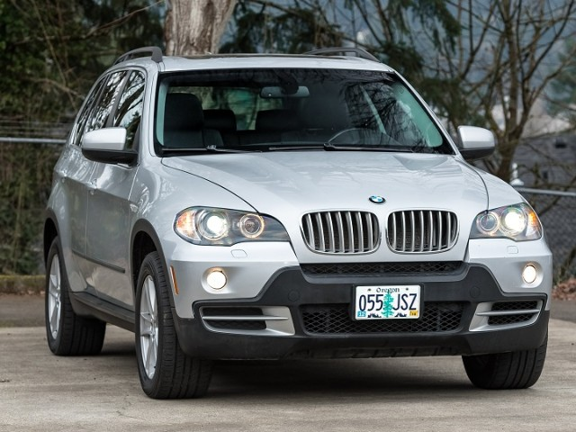 2008 BMW X5 4.8i Low Miles Well Maintained Warranty