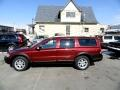 2007 Volvo XC70