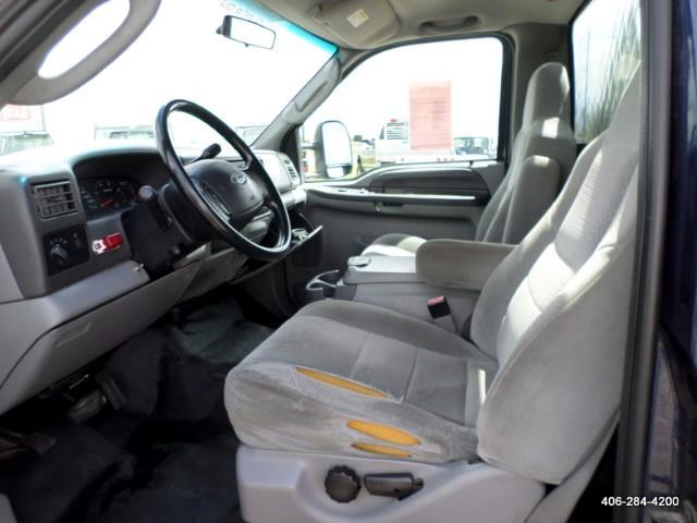 2004 Ford F-350 SD XLT 2WD DRW