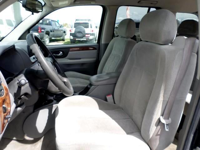2005 Isuzu Ascender S 2WD 5 Passenger