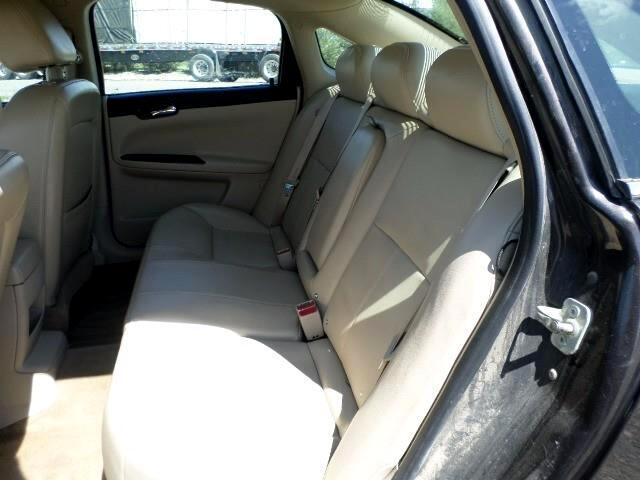 2009 Chevrolet Impala LTZ