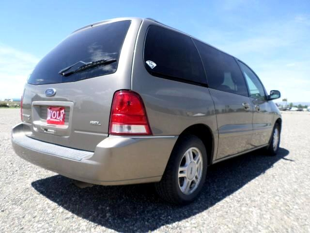 2006 Ford Freestar SEL