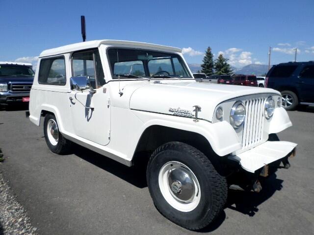 1967 Jeep Commander