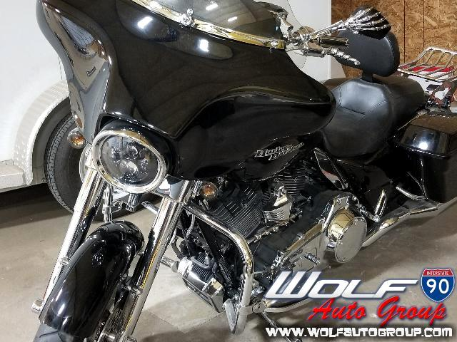 2013 Harley-Davidson FLSTI