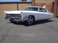 1967 Cadillac Fleetwood