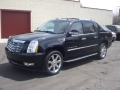 2007 Cadillac Escalade EXT