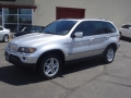 2005 BMW X5