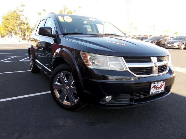 2010 Dodge Journey RT