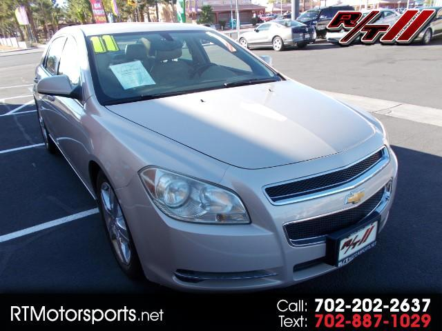 2011 Chevrolet Malibu 2LT