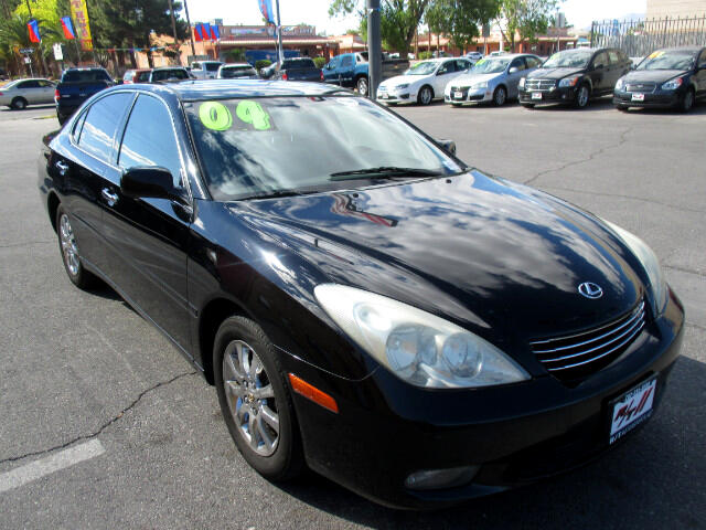 Used Cars in Las Vegas 2004 Lexus ES 330