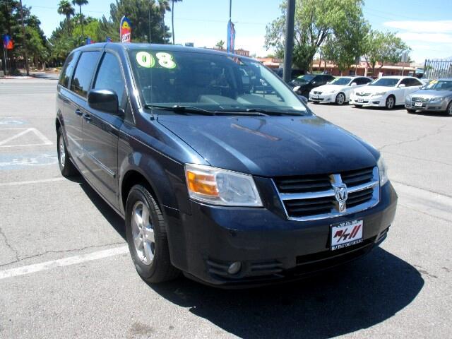 Used Cars in Las Vegas 2008 Dodge Grand Caravan