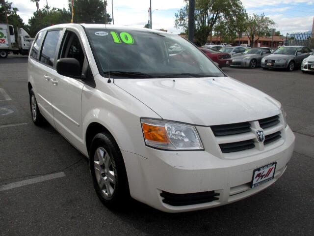 Used Cars in Las Vegas 2010 Dodge Grand Caravan