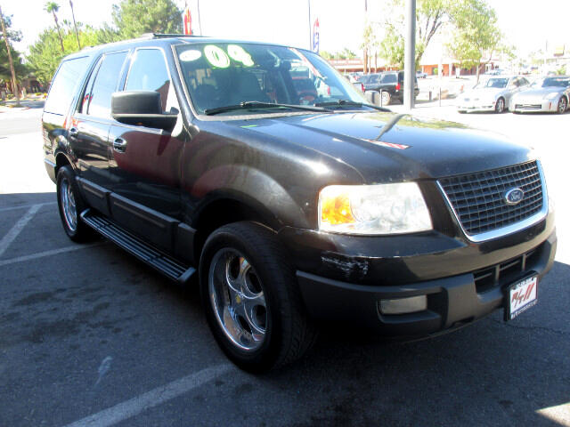 Used Cars in Las Vegas 2004 Ford Expedition