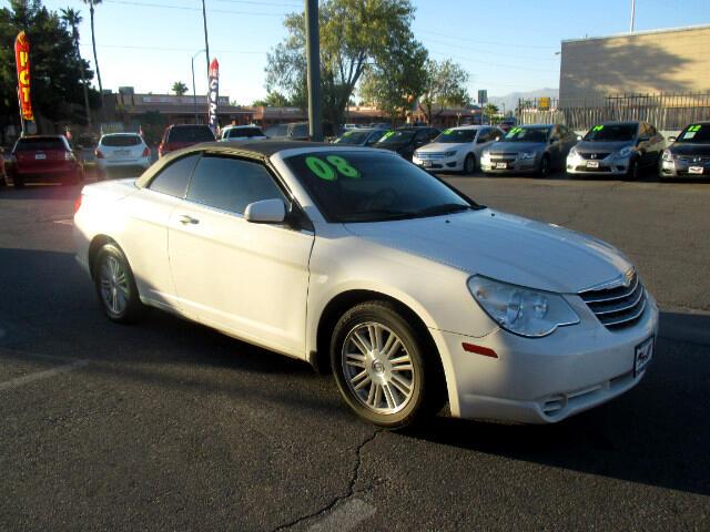 Used Cars in Las Vegas 2008 Chrysler Sebring