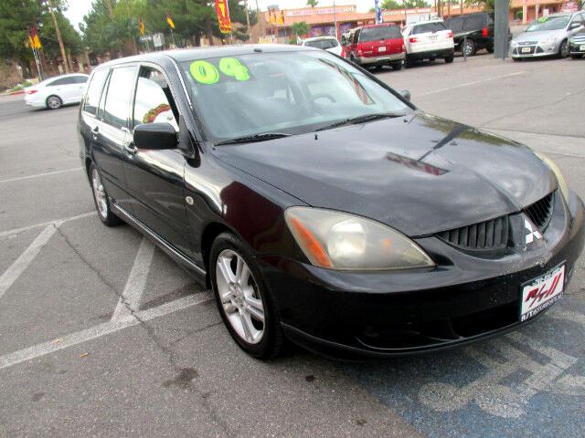 Used Cars in Las Vegas 2004 Mitsubishi Lancer