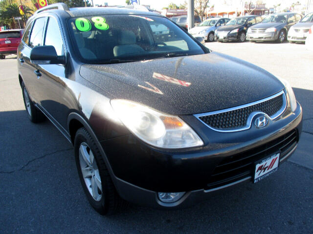 Used Cars in Las Vegas 2008 Hyundai Veracruz