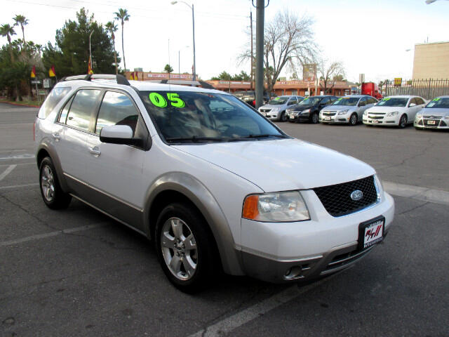 Used Cars in Las Vegas 2005 Ford Freestyle