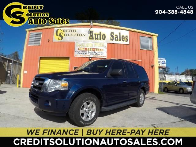 2009 Ford Expedition 2WD 4dr XLT