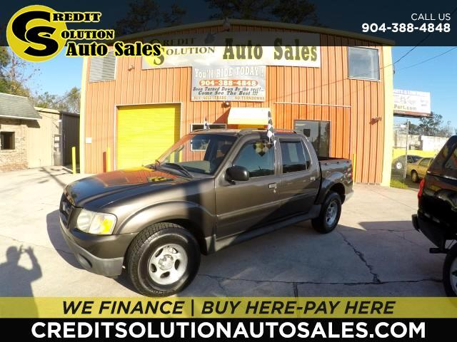 2005 Ford EXPLORER S Adrenalin 2WD