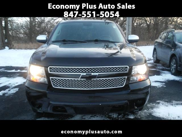 2008 Chevrolet Suburban 2LT Z71 4WD Leather Loaded