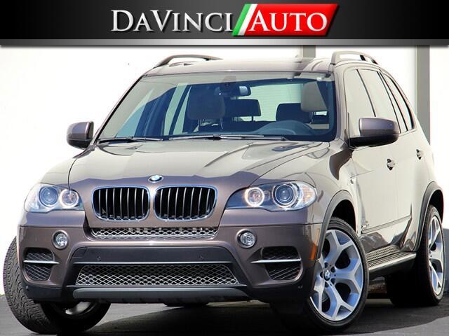 2011 BMW X5 AWD 4dr xDrive35i Sport Activity