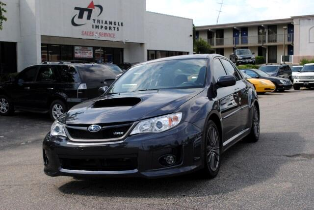 used subaru impreza wrx for sale greensboro nc cargurus. Black Bedroom Furniture Sets. Home Design Ideas