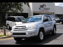 2004 Toyota 4Runner