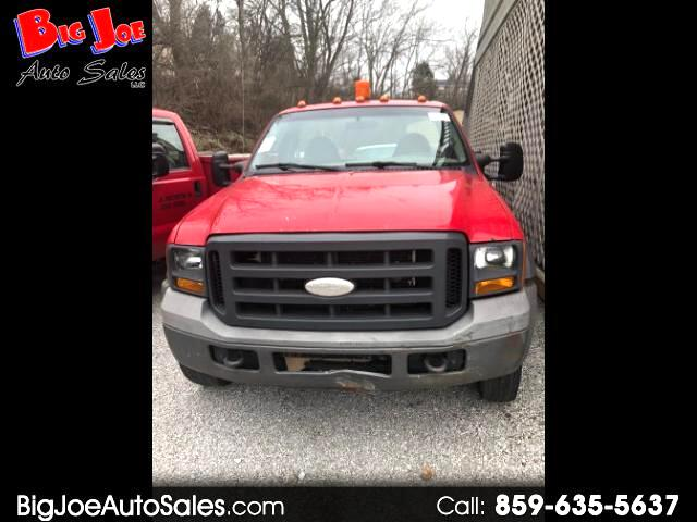 used 2003 ford f 450 sd regular cab drw 2wd for sale in. Black Bedroom Furniture Sets. Home Design Ideas