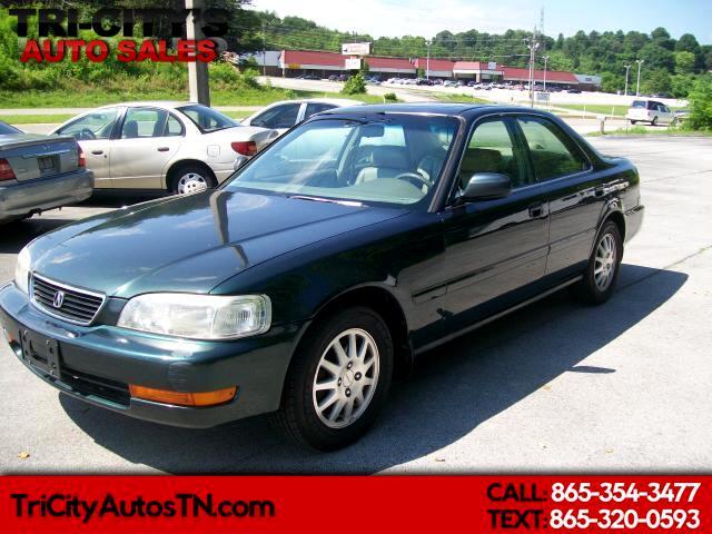 1998 Acura TL 2.5TL