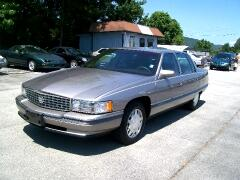 1995 Cadillac DeVille
