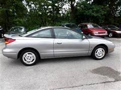 1997 Saturn SC