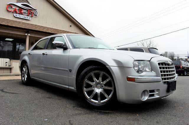 2007 Chrysler 300 300C Sedan 4D