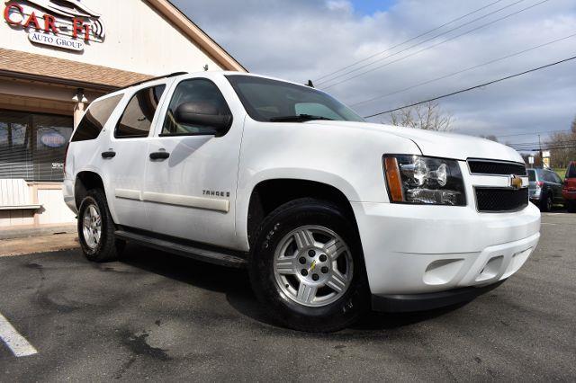 2007 Chevrolet Tahoe LS Sport Utility 4D