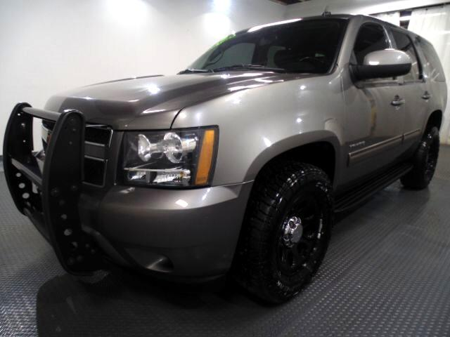 2012 Chevrolet Tahoe 4WD 4dr 1500 LS