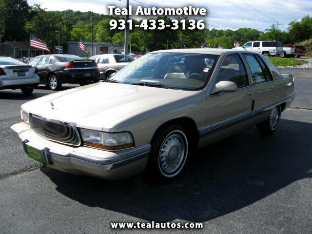 1995 Buick Roadmaster