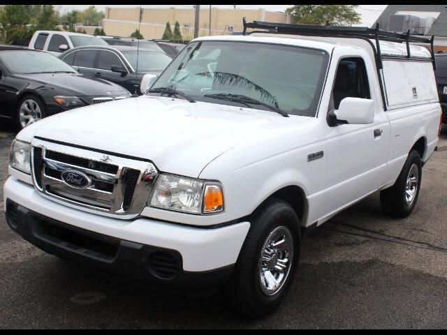 2011 Ford Ranger XL 2WD