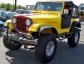 1979 Jeep Wrangler