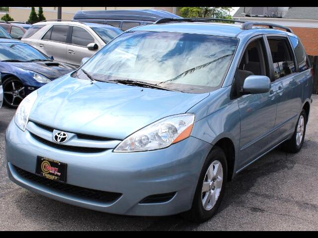 2007 Toyota Sienna 5dr 7-Pass Van LE FWD Mobility (Natl)