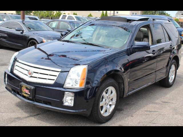 2006 Cadillac SRX AWD Luxury Collection