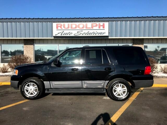 2003 Ford Expedition XLT Popular 5.4L 4WD