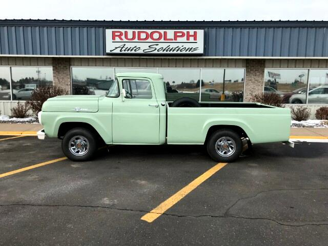 1959 Ford 1/2 Ton Truck